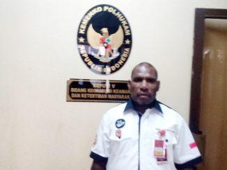 BPI KPN PA RI Papua Menyampaikan Aspirasi Masyarakat