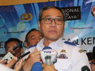 Pandu Yunianto, Direktur Lalu Lintas Perhubungan Darat Kementerian Perhubungan (Kemenhub)