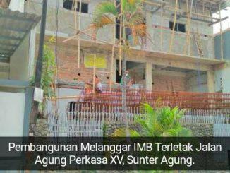 cover bangunan