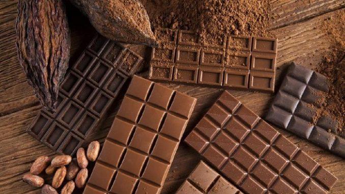 Coklat Bukan Bikin Gendut! - Budayabangsabangsa.com
