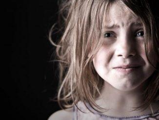 stres pada anak